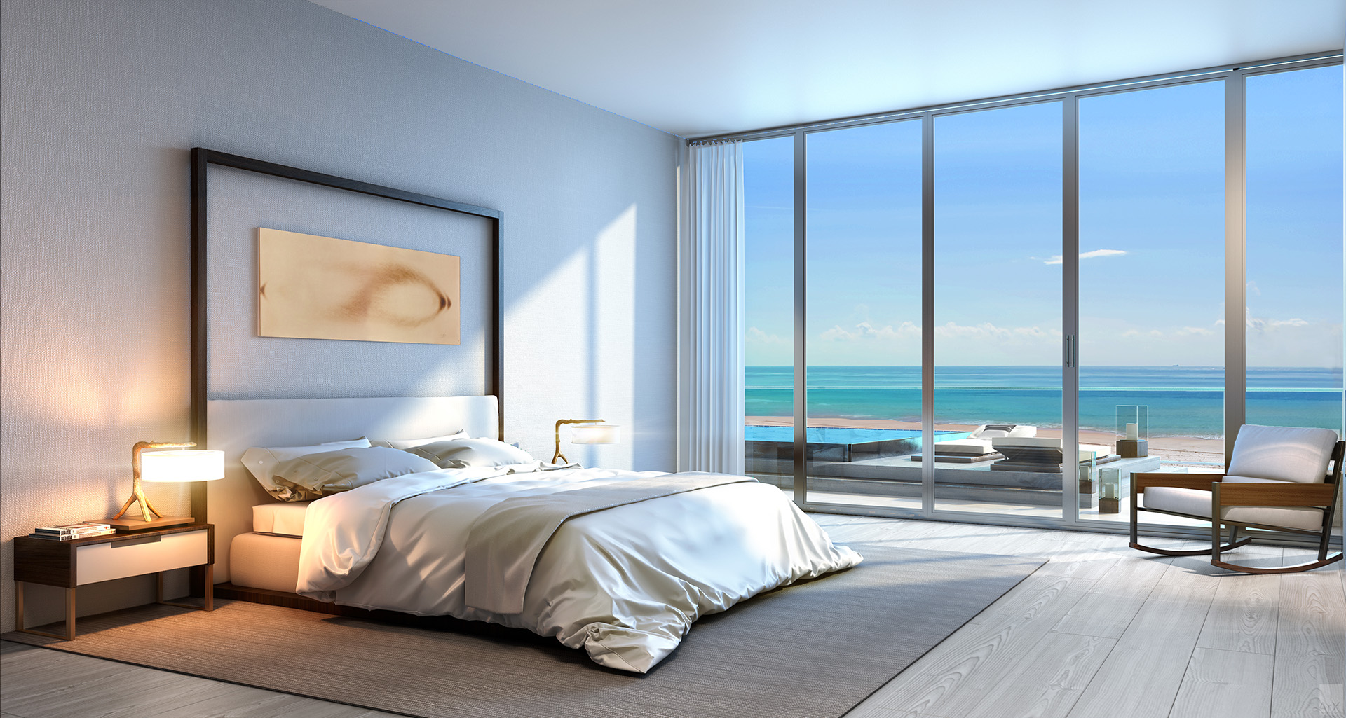 Fort Lauderdale Beach Apartments For Sale